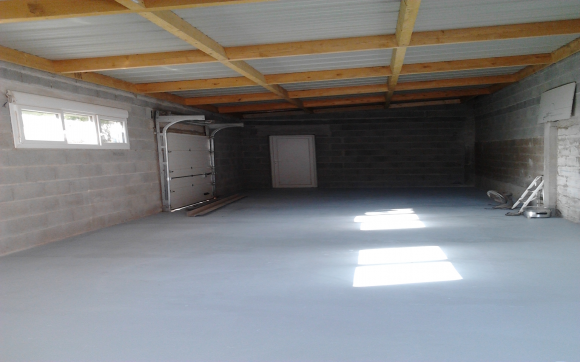 Louez un garage de 50 m rue georges meynieu nantes for Garde meuble nantes