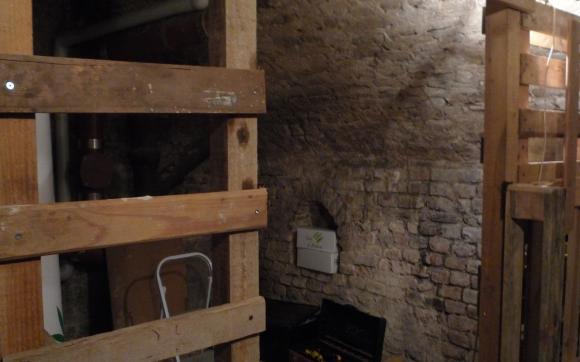 louez une cave de 10 m rue des charpentiers strasbourg. Black Bedroom Furniture Sets. Home Design Ideas