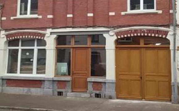 Louez un garde meuble de 10 m rue henri ghesqui re lille - Garde meuble lille pas cher ...