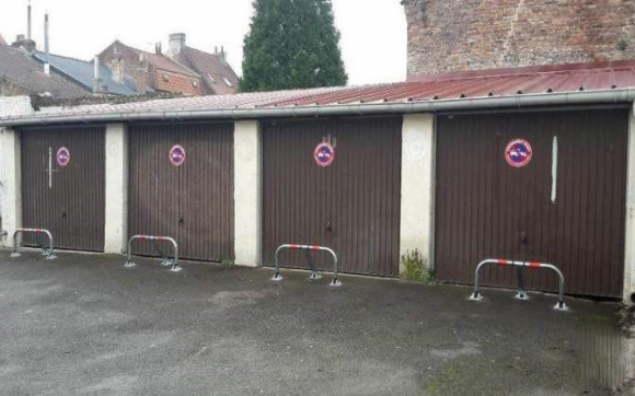 Locations de garage à Hénin-Beaumont pas cher