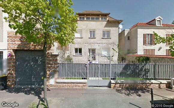 Louez un garage de 5 m avenue raspail saint maur des for Garage automobile saint maur des fosses